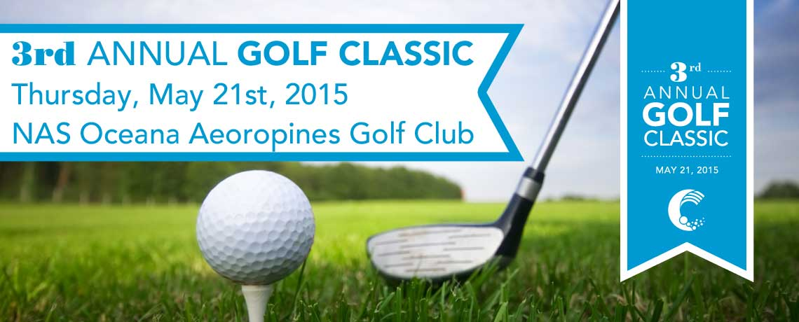 Third Annual Golf Classic