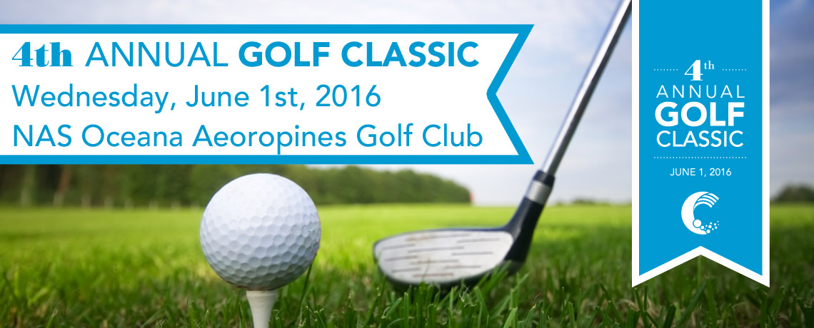 4th Annual Golf Classic