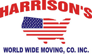 Harrison\'s Moving + Stg. Co. Inc.