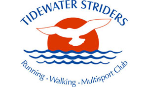 Tidewater Striders