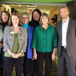 The Chas Foundation donates $40,000 to CHKD's behavioral health program