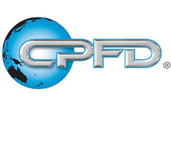 CPFD logo