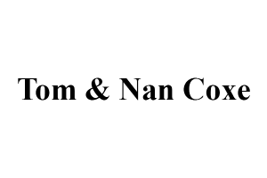 Tom & Nan Coxe