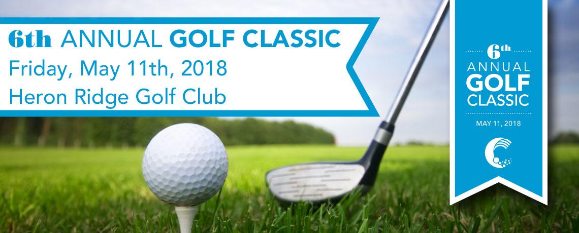 6th Annual Golf Classic