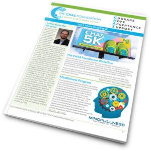 virtual magazine version of 2018 annual report