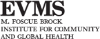 evms global health logo