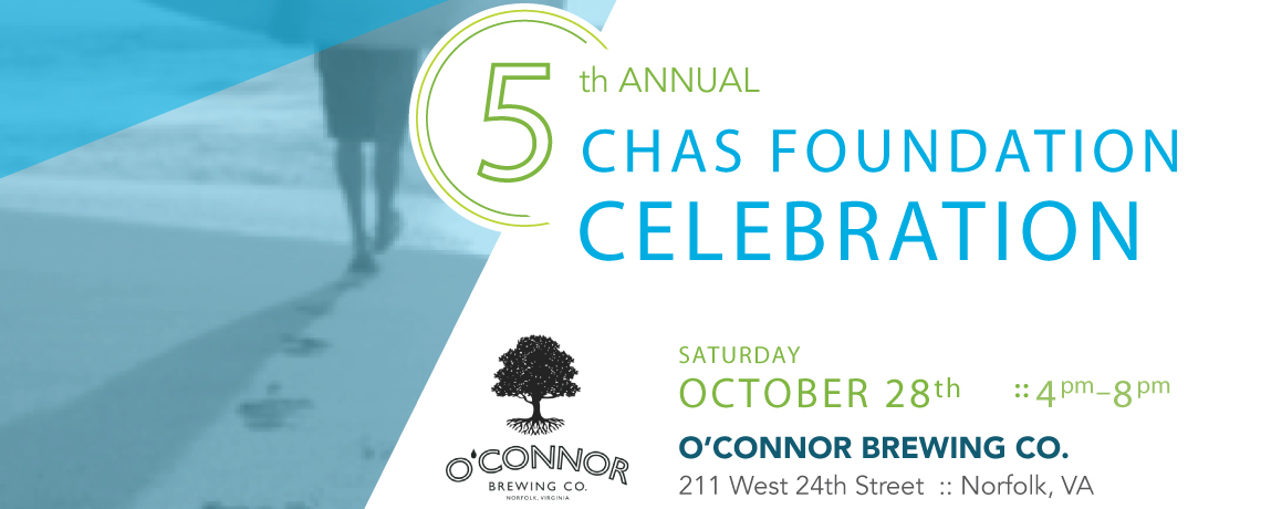 5th Annual Chas Foundation Celebration