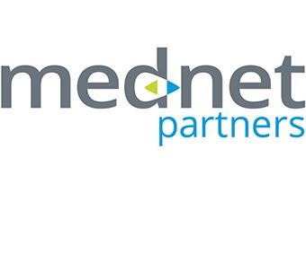 MednetPartners logo