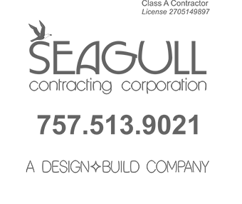 Seagull Contracting logo