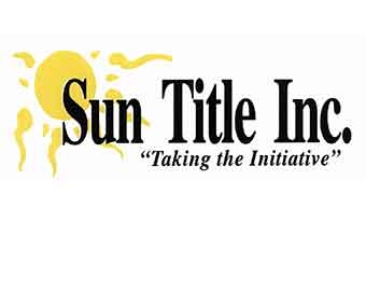 Sun Title Inc logo