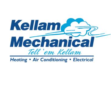 Kellam Mechanical Logo