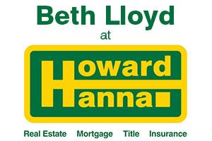 Beth Lloyd at Howard Hanna Real