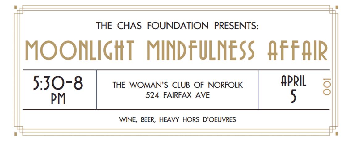 Moonlight Mindfulness Affair