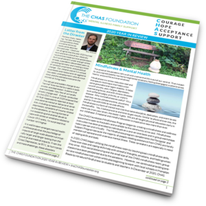 2020 CHAS Foundation Annual Newsletter web